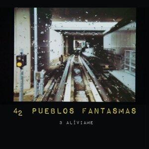 42 Pueblos Fantasmas Foto artis
