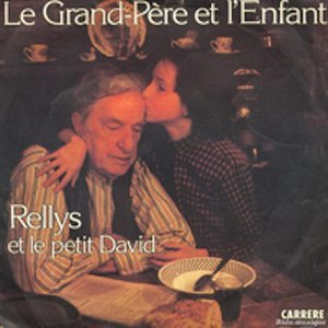 Rellys, Le Petit David Foto artis