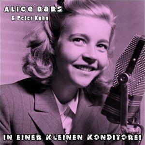 Alice Babs, Peter Kuhn Foto artis