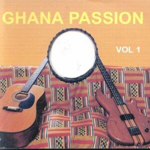 Ghana Passion Foto artis