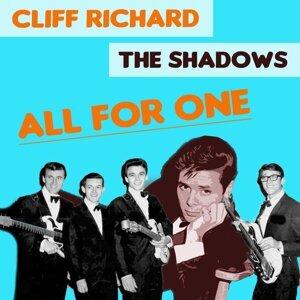 The Shadows, Cliff Richard Foto artis