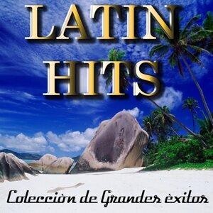 Sandy Contrera, Latin Band Foto artis