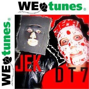 Double T 7, Jek Listen Foto artis