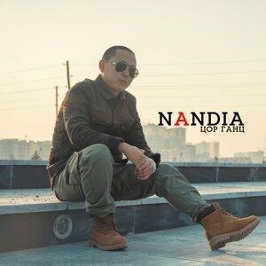 Nandia Foto artis