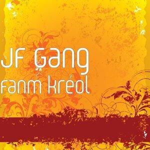 JF Gang Foto artis
