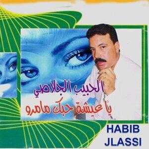 Habib Jlassi Foto artis