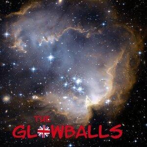 The Glowballs Foto artis