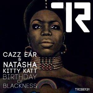 Cazz Ear, Natasha Kitty Katt Foto artis
