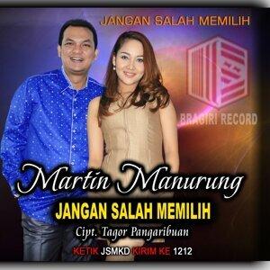 Martin Manurung Foto artis
