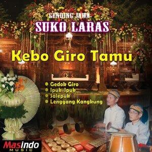 Gending Suko Laras Group Foto artis