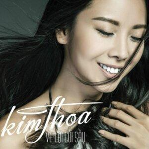 Kim Thoa Foto artis