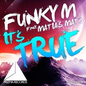 Funky M Foto artis