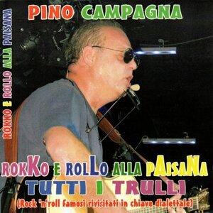 Pino Campagna Foto artis