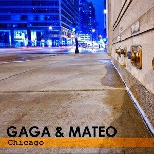 Gaga, Mateo Foto artis