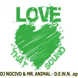 DJ Nocivo, Mr.Animal Foto artis