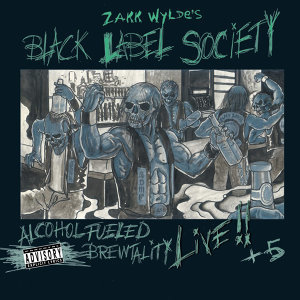 Black Label Society 歌手頭像