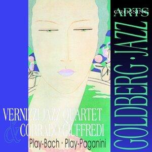 Vernizzi Jazz Quartet, Corrado Giuffredi Foto artis