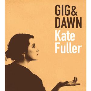 Kate Fuller 歌手頭像