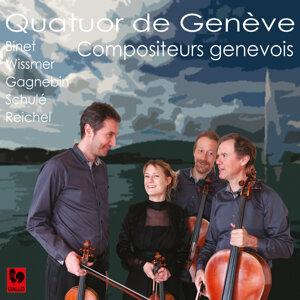 Quatuor de Genève Foto artis