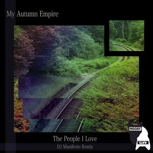My Autumn Empire 歌手頭像