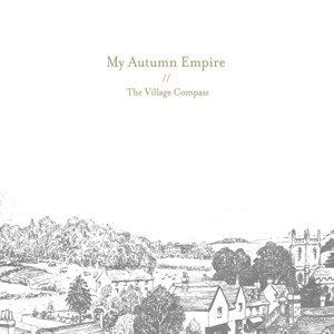 My Autumn Empire 歌手頭像