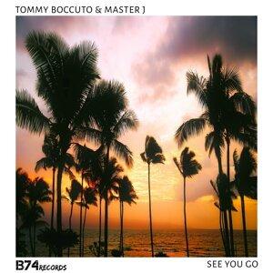 Tommy Boccuto & Master J Foto artis
