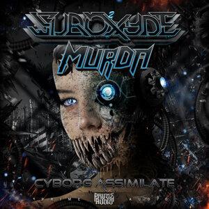 SubOxyde & MurDa Foto artis