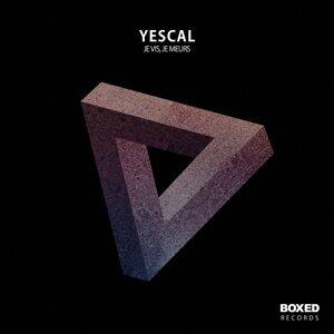Yescal Foto artis