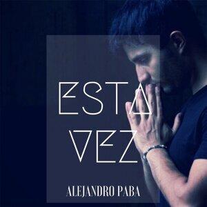 Alejandro Paba Foto artis