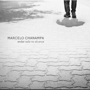 Marcelo Chanampa Foto artis