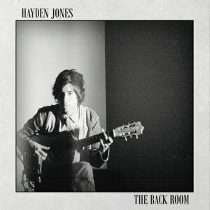 Hayden Jones 歌手頭像