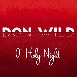 Don Wild Foto artis