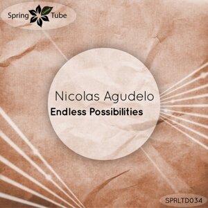 Nicolas Agudelo 歌手頭像