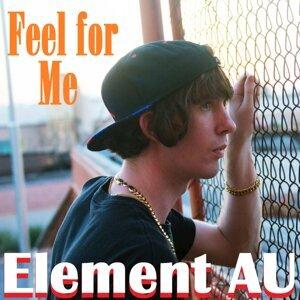Element AU Foto artis