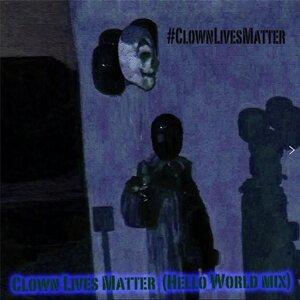 #Clownlivesmatter Foto artis