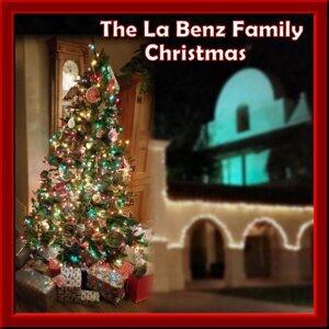 Jeff La Benz, The La Benz Family Foto artis