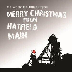 Joe Solo and the Hatfield Brigade Foto artis