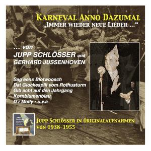 Jupp Schlösser Foto artis