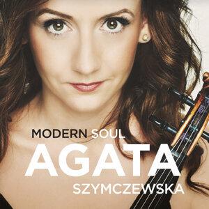 Agata Szymczewska Foto artis