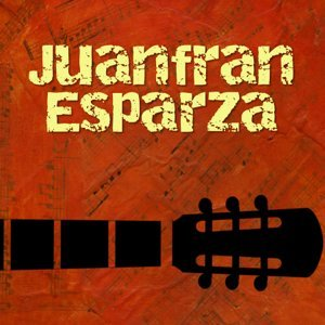 Juanfran Esparza Foto artis