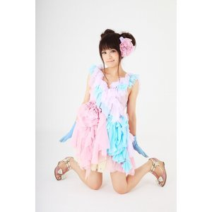 Mizuka 歌手頭像
