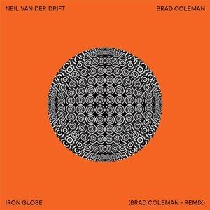Neil Van Der Drift, Brad Coleman Foto artis