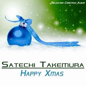 Satechi Takemura Foto artis