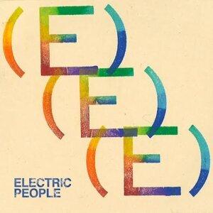 Electric People Foto artis