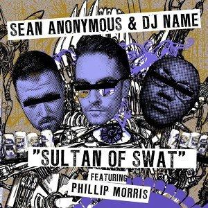 Sean Anonymous, DJ Name Foto artis
