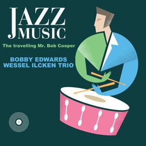 Bobby Edwards, Wessel Ilcken Trio Foto artis