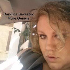 Candice Savastio Foto artis