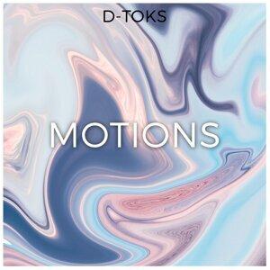 D-toks Foto artis
