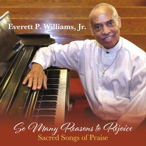 Everett P. Williams Jr. Foto artis