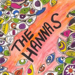 The Hannas Foto artis